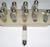 Glödlampa 12V-10W