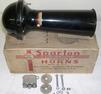 Signalhorn 6V Sparton