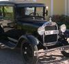 A-FORD TUDOR 1929