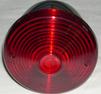 Bakljuslampa 110mm