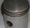 Kolv ÖD 1,0 mm