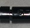 Säkringshållare för kabel