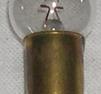 Glödlampa 6V-3W