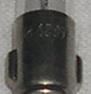 Glödlampa 1,2W