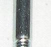 Bult M6x50