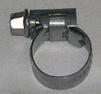 Slangklämma 8-16mm