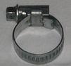 Slangklämma 12-22mm,