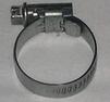 Slangklämma 16-27mm