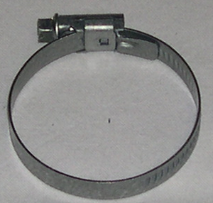 Slangklämma 32-50mm