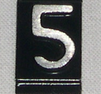 Siffra 5