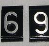Siffra 6 o 9