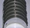 Vevlagersats 0,25mm