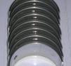 Vevlagersats 1,0mm