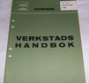 Verkstadshandbok Specifiationer Volvo P1800