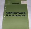Verkstadshandbok Koppling Volvo PV544, P210
