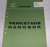 Verkstadshandbok Bakaxel ENV Volvo 120, PV544