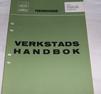 Verkstadshandbok Styrinrättning Volvo PV544, P210
