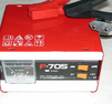 Batteriladdare 6-12V