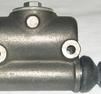 Huvudcylinder med behållare