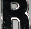 Bokstav R