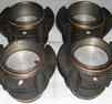 Cylindersats STD
