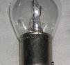 Glödlampa 24V- 21W