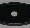 Gummipackning backspegel