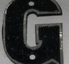 Bokstav G