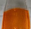 Blinkersglas fram V.