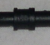 Backventil f. vindrutespolare