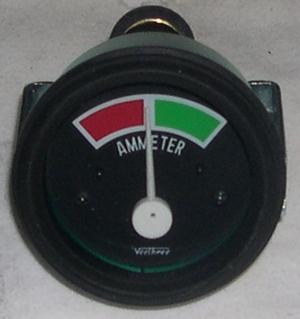Ampermätare