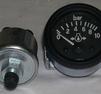 Oljetrycksmätare 12V