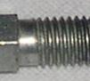 Luftnippel 1/4x28UNF