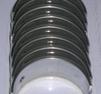 Vevlagersats 0,5 mm