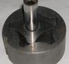 Rotor oljepump