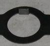 Låsbricka hjullager