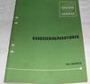 Verkstadshandbok Karosseireprationer Volvo 140-Ser.