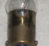 Glödlampa 24V-3W