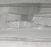 Strålkastarglas vänster