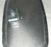 Backspegel utvändig 260x160mm