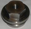 Adepterlock huvudcylinder