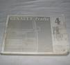Reservdelskatalog Renault Trafic