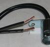 Lamphållare 2-polig