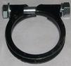 Avgasklamma 45mm