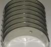 Vevlagersats 0,50mm