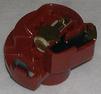Rotor med varvtalsregulator