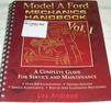 Handbok mekaniskt