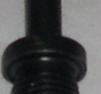 Pinnbylt vipparmsaxel