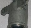 Låscylinder H.