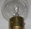 Glödlampa 6V-35W
